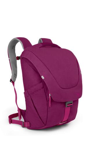Osprey Flap Jill - Sac à dos Femme - violet